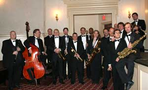 Williamsburg Classic Swing Orchestra