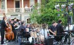 WCSO at the Summer Breeze Concert Series
